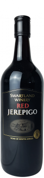 Red Jerepigo Swartland Winery, South Africa - Rotwein - JakobGerhardt.de